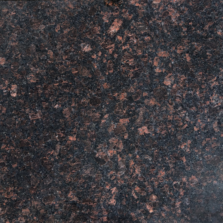 Tan Brown Granite Tile 18x18